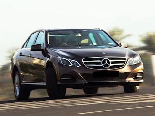 Pilihan Mobil Sedan Mewah Jerman Bekas Terbaik di Indonesia