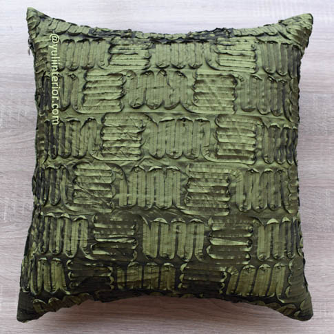 Buy Green decorative, accent throw pillows, pillow covers in Port Harcourt, Nigeria