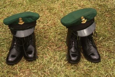 Soldier Commits Suicide Inside Abuja Army Barracks, drops note