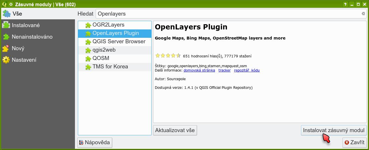 Safecast bGeigie Nano - QGIS plugin and other software