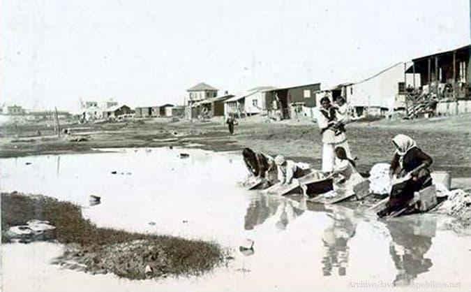 lavanderas-mar-del-plata