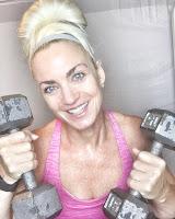 vanessa mclaughlin, vanessa.fitness, vanessadotfitness, autumn calabrese, tosca reno, 21 Day Fix