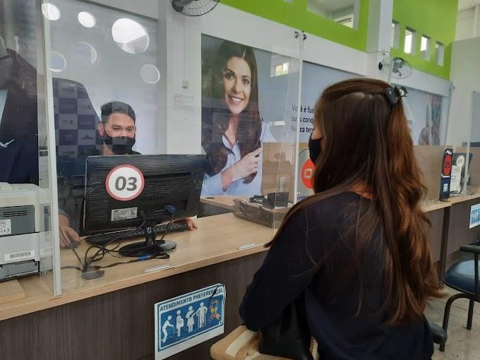 Semana inicia com 91 oportunidades de emprego em Campina Grande