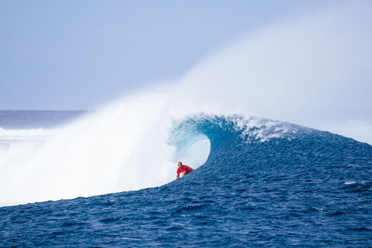 40 Kelly Slater Outerknown Fiji Pro foto WSL Ed Sloane
