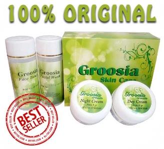 Groosia Skincare