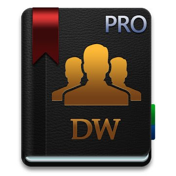 DW Contacts – Phone & SMS (Patched) APK Download