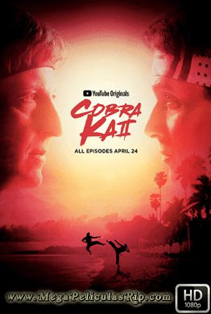 Cobra Kai Temporada 2 1080p Latino