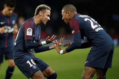 مشاهدة مباراة باريس سان جيرمان وسيدني