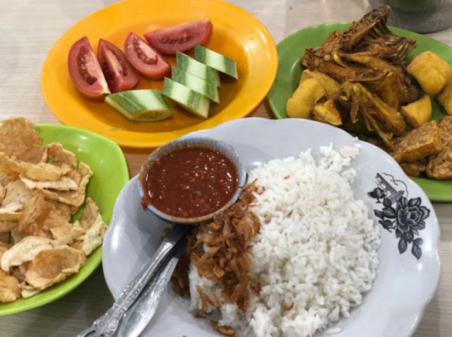 Culinary Recommendations in Lampung, Make You Addictive!