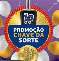 Participar Promoção Delta Supermercados Aniversário