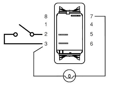 trim tabs wiring diagram wiring diagram flat rocker switch saf s saf