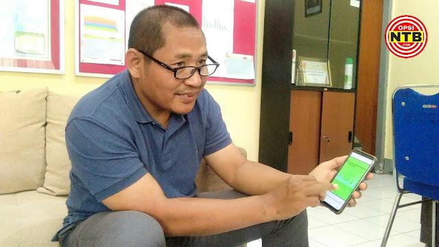 Wapres Ma'ruf Amin dan Tingginya Angka Stunting di Lombok Timur