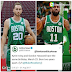 Kyrie Irving and Gordon Hayward Have Something in Common that will Blow Your Mind