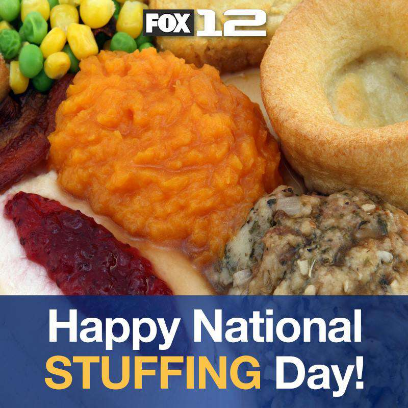 National Stuffing Day Wishes pics free download