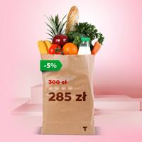Do 200 zł zwrotu za płatności kartą Twisto (m.in. w sklepach Biedronka, Lidl, Kaufland, Auchan i Carrefour)