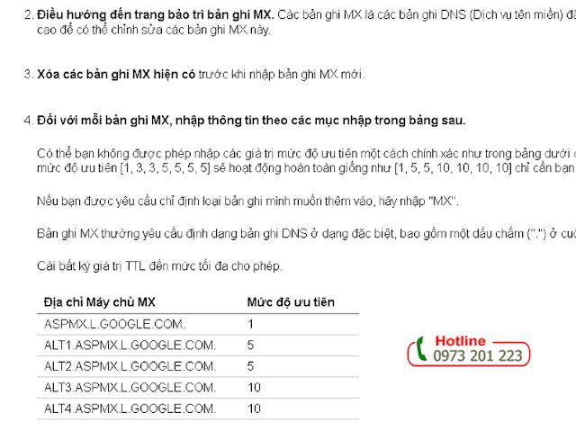 Xác thực tên miền www.dienbangphat.vn