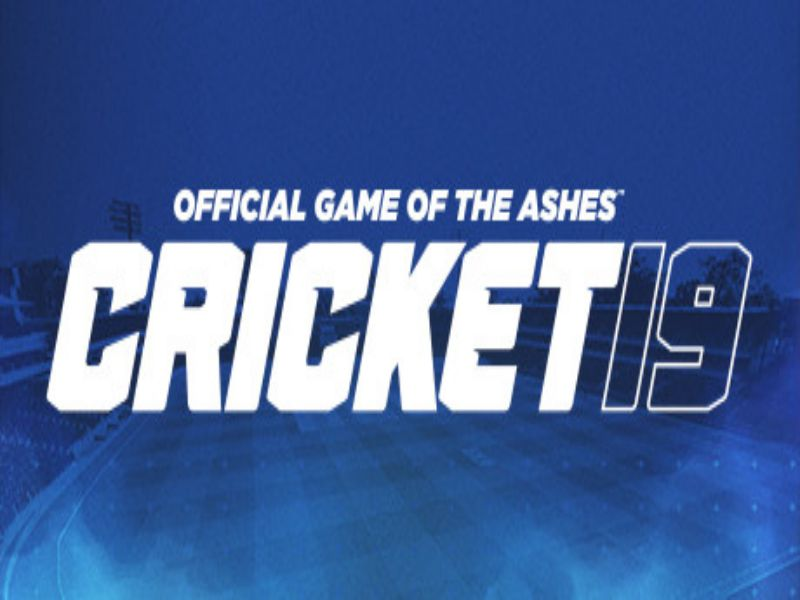 Download Cricket 19 Game PC Free