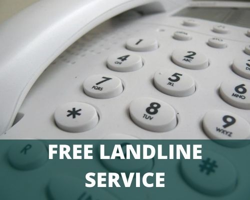Free Landline Phone Service For Seniors Cheap Home Phone Service For Seniors