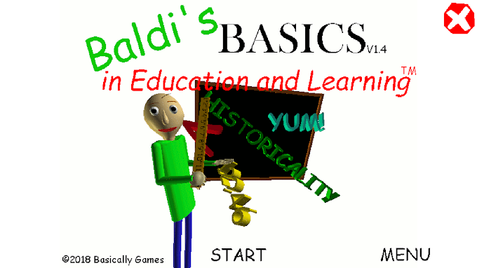 Nossa Opinião sobre o Baldi`s Basics in Education and Learning