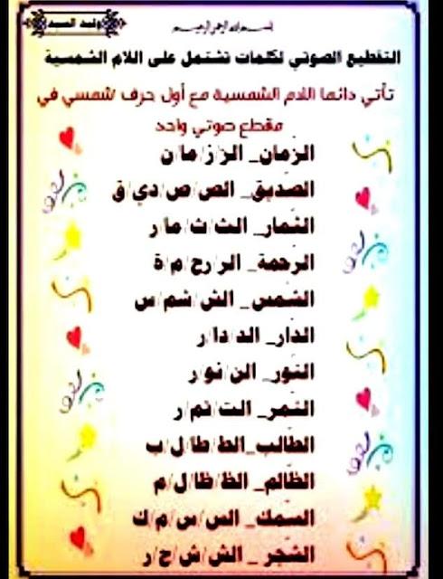 لغة عربية |  تحليل الكلمات مهم لطلبة الصفوف الإبتدائية %25D8%25AA%25D8%25AD%25D9%2584%25D9%258A%25D9%2584%2B%25D8%25A7%25D9%2584%25D9%2583%25D9%2584%25D9%2585%25D8%25A7%25D8%25AA%2B%25287%2529