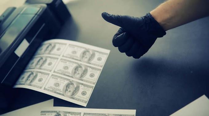 Letartóztatásban marad a pénzhamisítással vádolt dombegyházi férfi