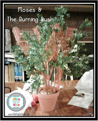 https://www.biblefunforkids.com/2018/05/moses-burning-bush-hands-on-ideas-and.html