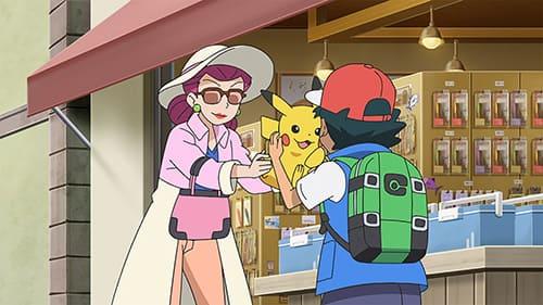 Capitulo 24 Serie Pokémon Temporada 23