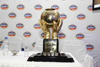 Chibuku Super Cup 2019 First Round Draw