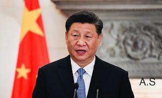 تصريح نادر وخطير من مسؤولة صينية سابقة بالحزب الشيوعي الصيني !