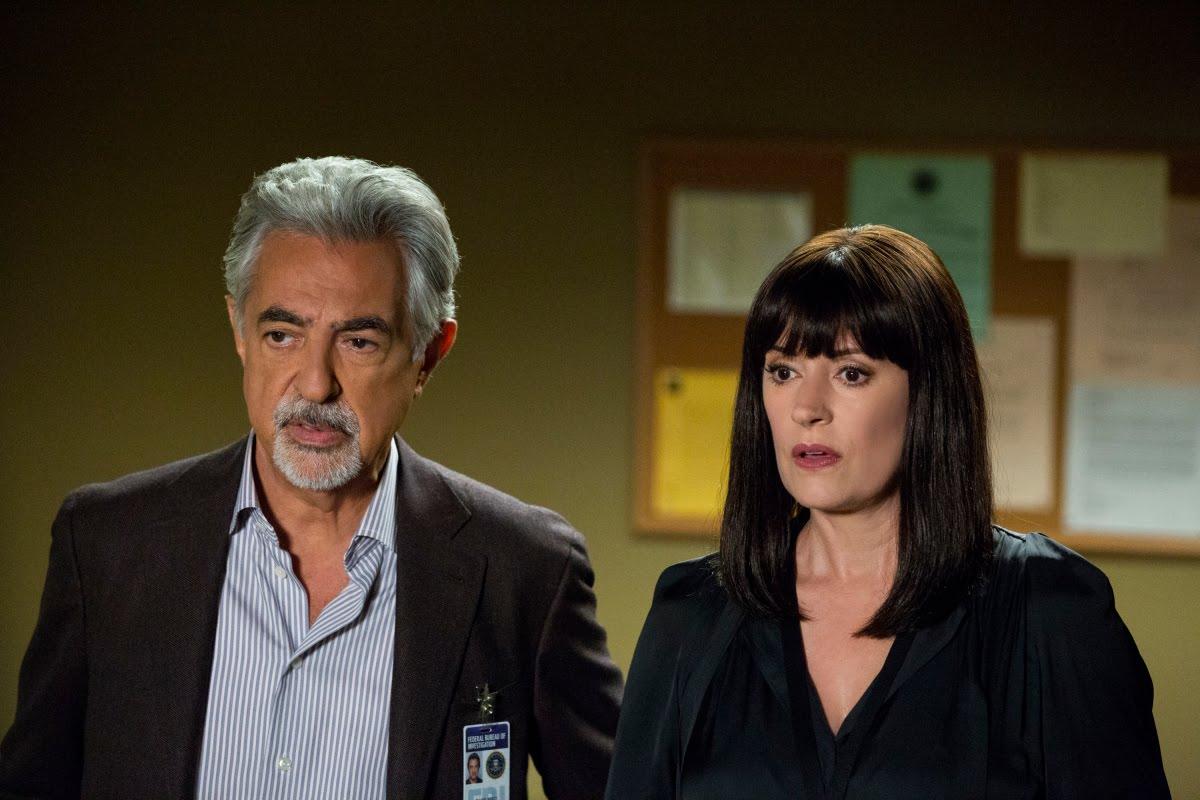 Criminal Minds Season 14 Episode 5 Photos Emotional Flashbacks To