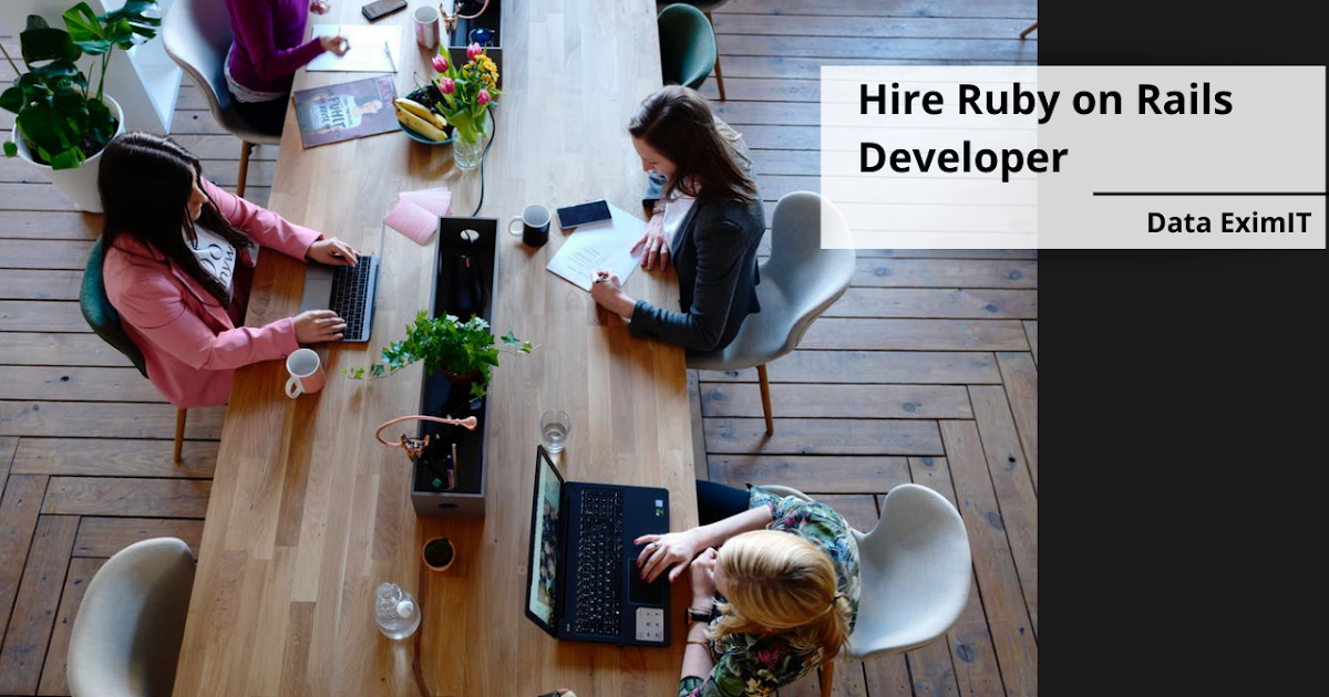 Hire Ruby on Rails Developer