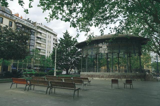 Kiosko Boulevard