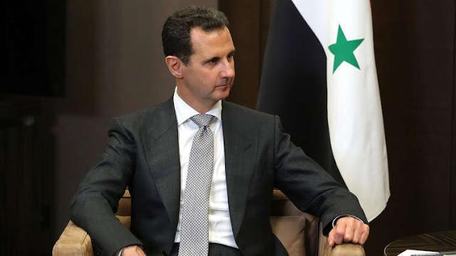 بن سلمان: الأسد باق والجيش الأمريكي يجب أن يبقى في سوريا