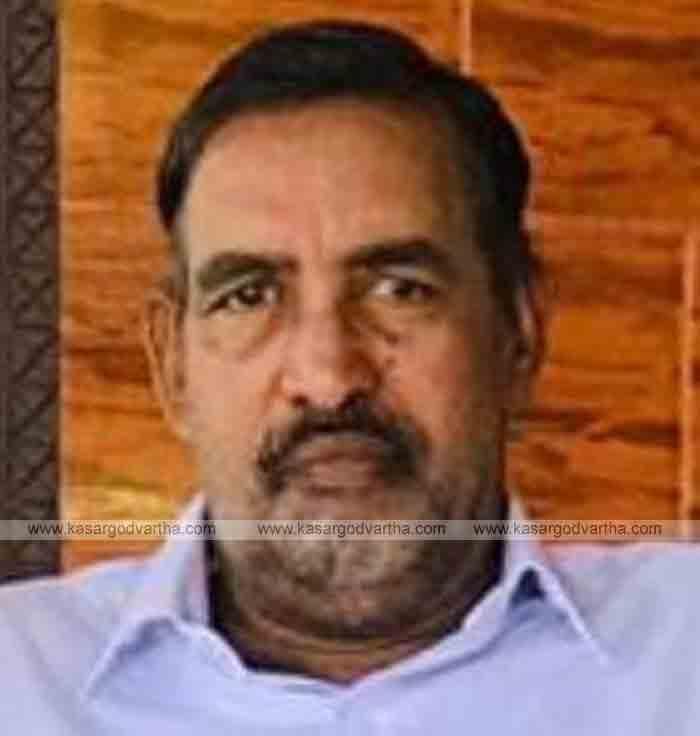 Kanhangad, Kasaragod, Kerala, News, Obituary, A P Krishnan passed away.