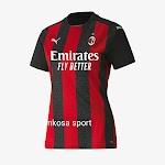 Jual Jersey Ac Milan Home 2020-2021