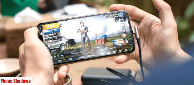 the best phone for pubg mobile