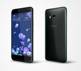 HTC U11 gets Android 8.0 Oreo Update in India