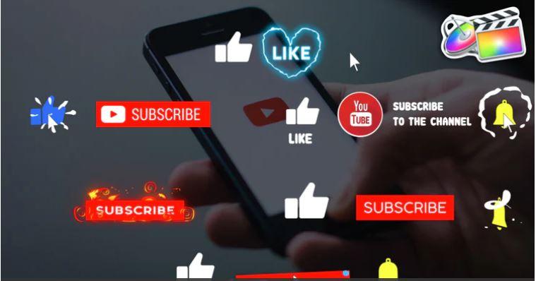 Hướng dẫn kiếm Subscribers youtube và phút xem youtube