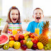 Healthy habits for children