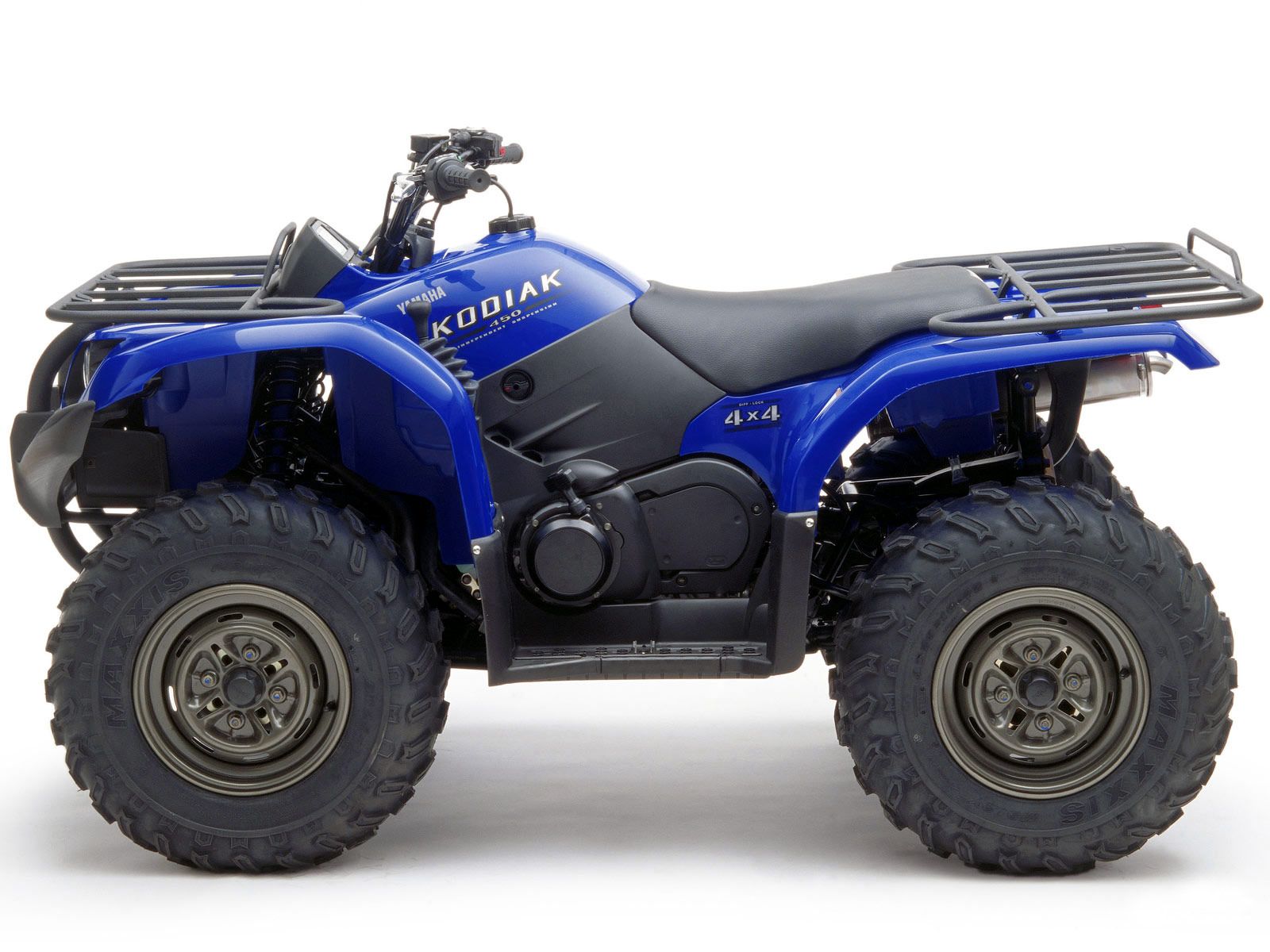 Wiring Diagram 2001 Yamaha Kodiak : Yamaha kodiak wiring diagram