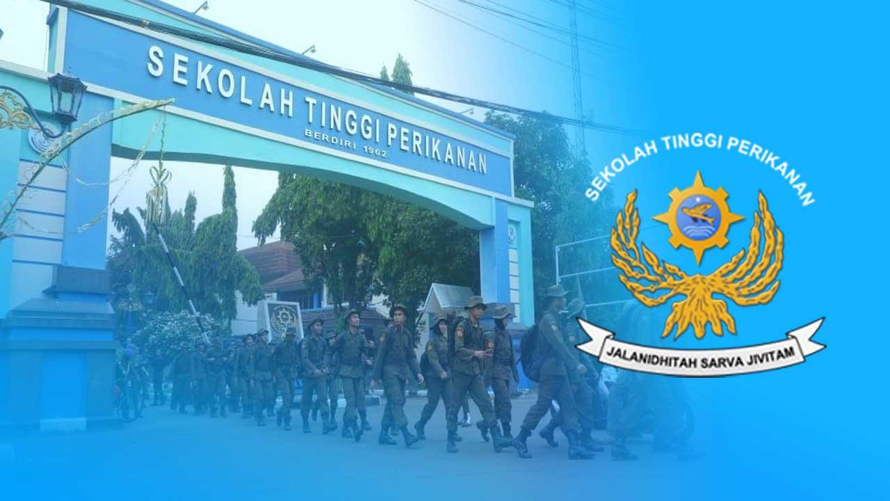 Pendaftaran STP Perikanan Jakarta Tahun 2020