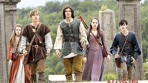 Narnia 2 in Hindi Full Movie Free Download   420p [ 400 Mb ...