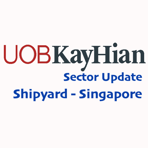 Shipyard Sector Singapore - UOB Kay Hian 2016-01-08: Getting Worse