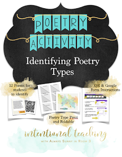 https://www.teacherspayteachers.com/Product/Identifying-Poetry-Types-Activity-2966145