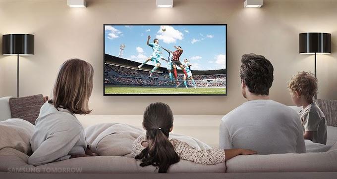 The Best Of The Best TVs 2021⚡Best TVs Of PREMIUM & BUDGET BRANDS