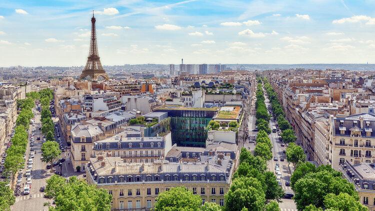 Destacan a Berlín y París como ejemplos del fracaso en los límites al alquiler
