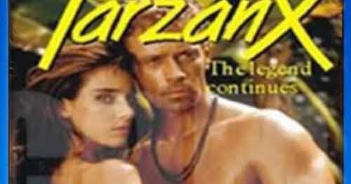Tarzan-x shame of jane part 4.