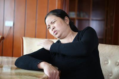 5 căn bệnh xương khớp thường gặp ở phụ nữ tuổi trung niên