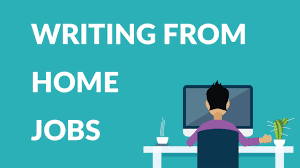Writing articles and earning from it