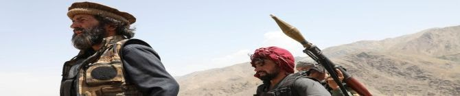 Three Indian Engineers Rescued In Afghanistan From Area Not Under Control of Afghan Forces